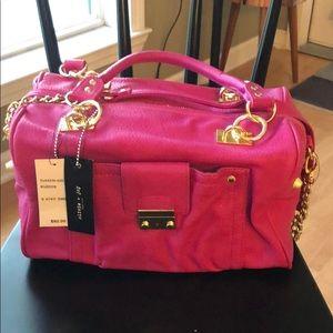 Olivia and Joy handbag